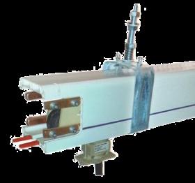 برق رسان-PVC
